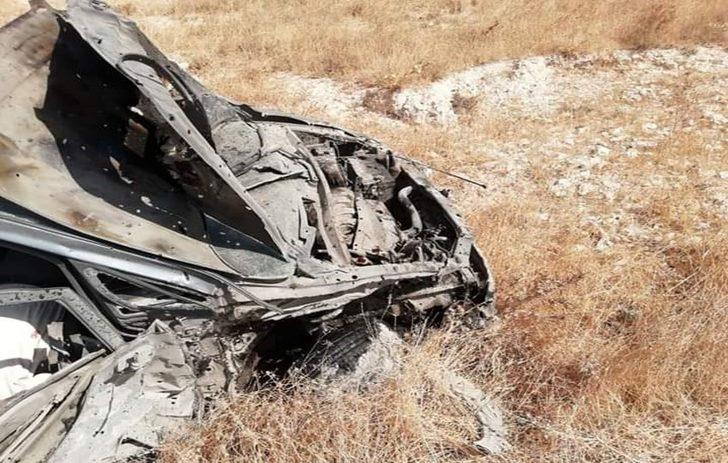 Terör örgütü Cerablus'ta sivilleri vurdu: 2 ölü