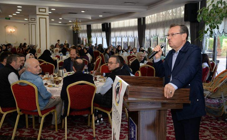 BUÜ, uluslararasılaşma hedefine emin adımlarla ilerliyor