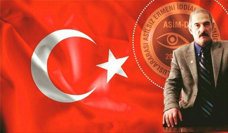 Başkan Ermiş'ten 'Barış Pınarı Harekatı'na destek