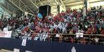 Sancaktepe Spor Şöleni'ne coşkulu açılış