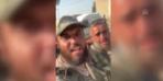 Gözyaşlarını tutamadılar! SMO komutanları Tel Abyad'a böyle girdi