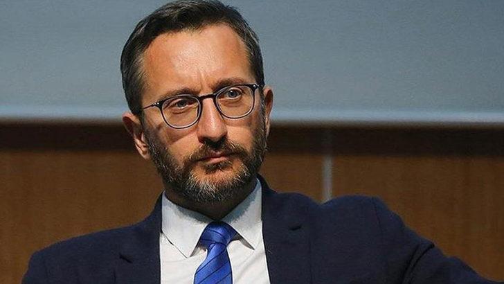 İletişim Başkanı Fahrettin Altun'dan Ragıp Zarakolu'na çok sert tepki! (Ragıp Zarakolu kimdir?)