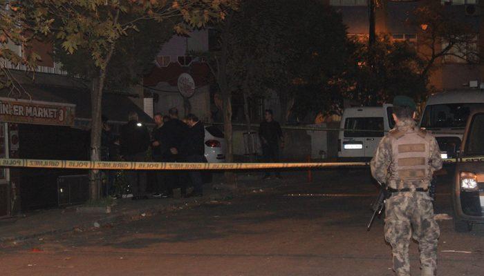 İstanbul'da korkutan patlama! Ekipler alarma geçti!