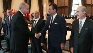 Erdoğan başkanlığında toplanmışlardı! Büyükşehirler 'WhatsApp' grubu kuruldu