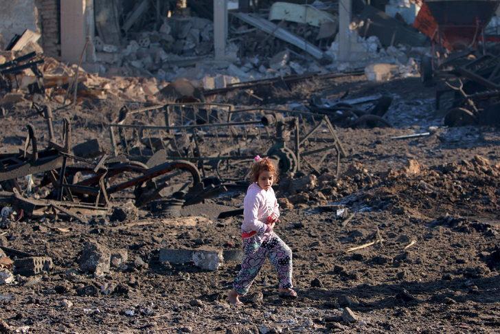 SDG ve Esad rejimi anlaştı!