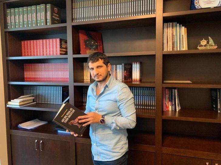 İzmir Barosunun harekatla ilgili açıklamalarına yoğun tepki