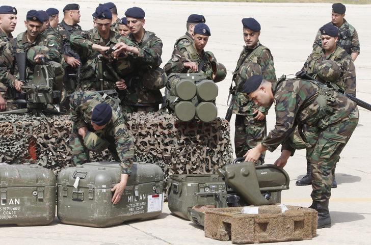 Fransa da Suriye'den askerlerini çekmeye hazırlanıyor