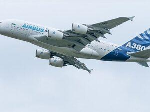 DTÖ'nün ara buluculuk makamı, ABD'nin, Airbus'a sağlanan yasa dışı desteklemelerden ötürü AB'ye 7,5 milyar dolar ilave gümrük vergileri uygulamasını resmi olarak onayladı