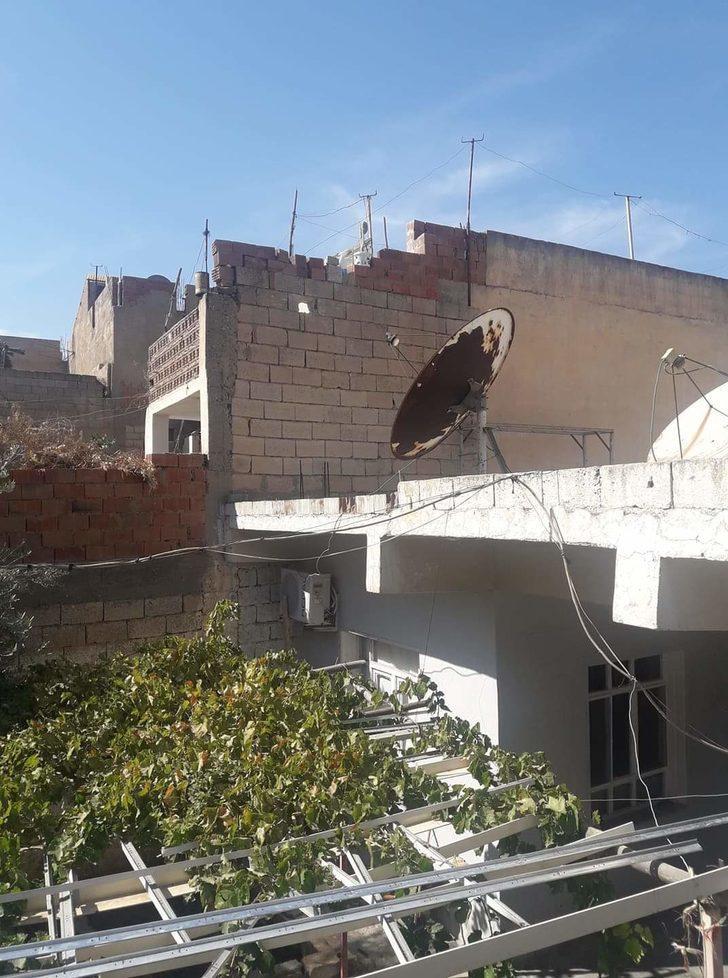 Barış Pınarı Harekatı'nda 6'ncı gün / Ek fotoğraf