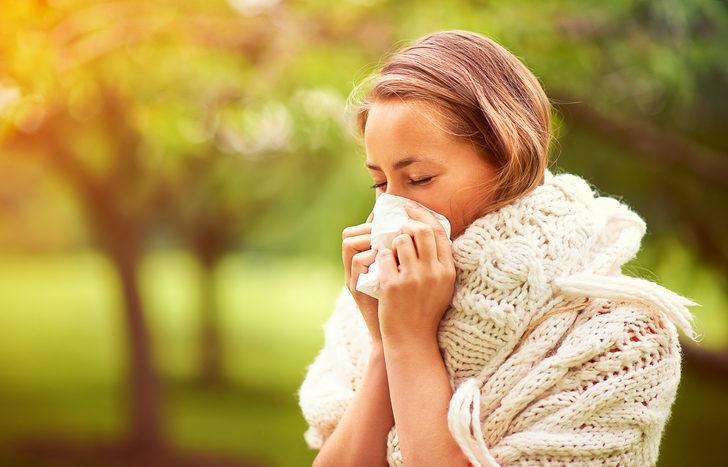 Sık tekrarlayan grip akciğer kanseri olabilir!