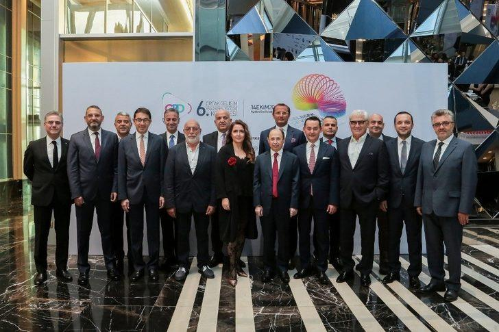 """GPD Başkanı Aykaç: """"Gerektiğinde karlarımızdan vazgeçerek tüketicinin yanında durduk"""""""
