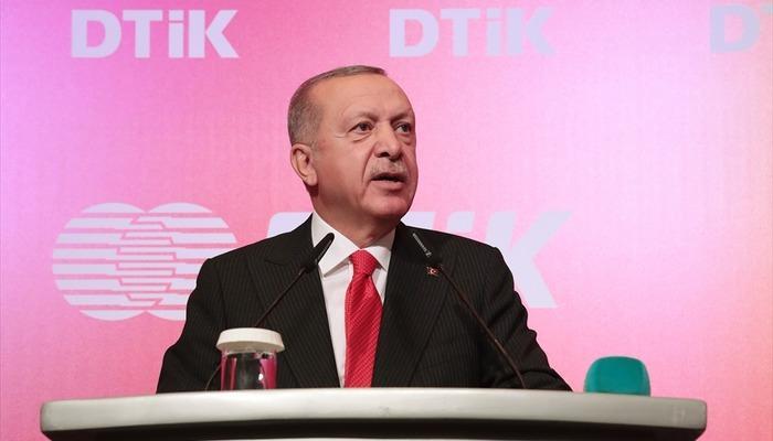 Son dakika! Cumhurbaşkanı Erdoğan'dan Arap Ligi'ne tepki