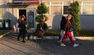 Dev fuhuş operasyonu! Çok sayıda kadın sınır dışı edildi
