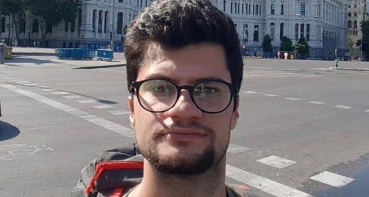 İstiklal Caddesi'nde öldürülen Halit'in cinayetinde iddianame tamamlandı