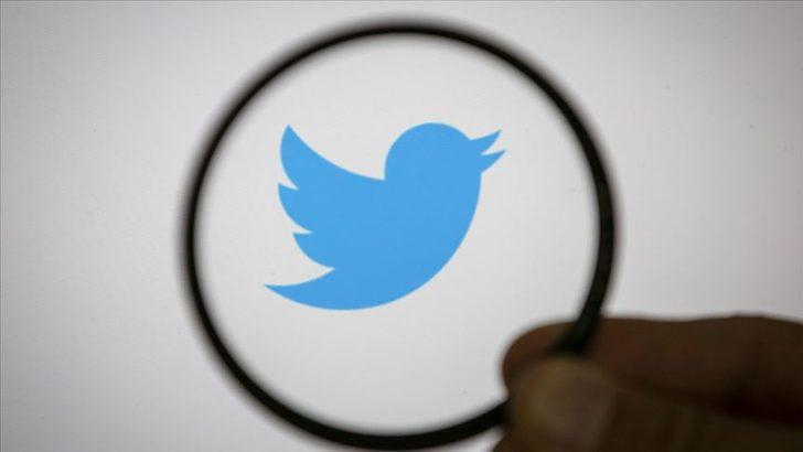 Twitter depreminde yeni bilanço: Sekiz hesabın özel verisi tehlikede!