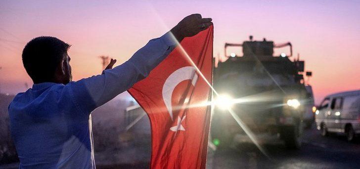 Gündeme bomba gibi düşen iddia! ABD, Irak'la Barış Pınarı Harekatı'nı görüştü!