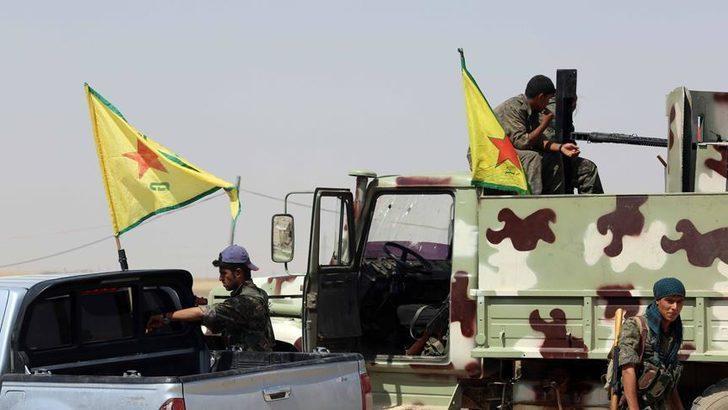 YPG/PKK, havanlarla Cerablus'taki çocukları vurdu: 3 yaralı