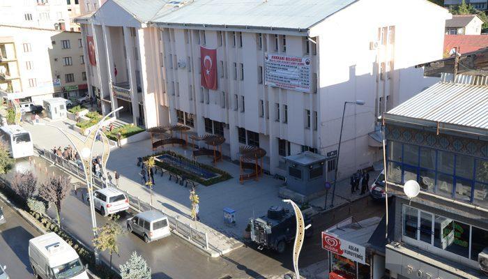 HDP'li belediyelere operasyon! Belediye başkanları gözaltına alındı
