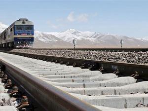 İpek Yolu'nun ilk yük treni 5 Kasım'da Türkiye'ye gelecek