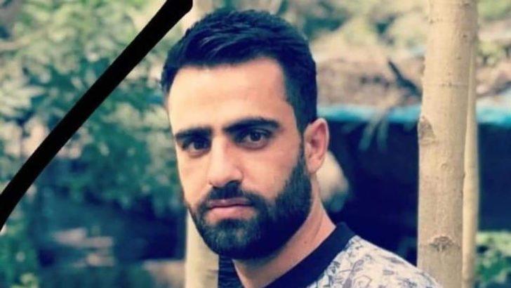 Suriye'den Kaçtılar Nusaybin'de Öldüler
