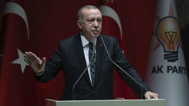 Erdoğan: 'Ateşkesi Bir Terör Örgütüyle Konuşmayız'