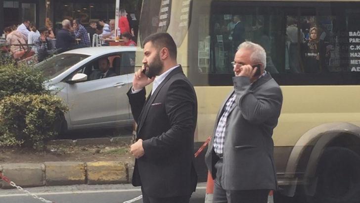 /ek fotoğraf / Ambulansa yol vermeyen sürücüye 2 ay 15 gün hapis cezası
