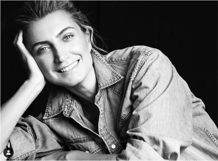 İstanbul'un First Lady'si Dilek İmamoğlu kadın dergisi Madame Figaro'ya kapak oldu