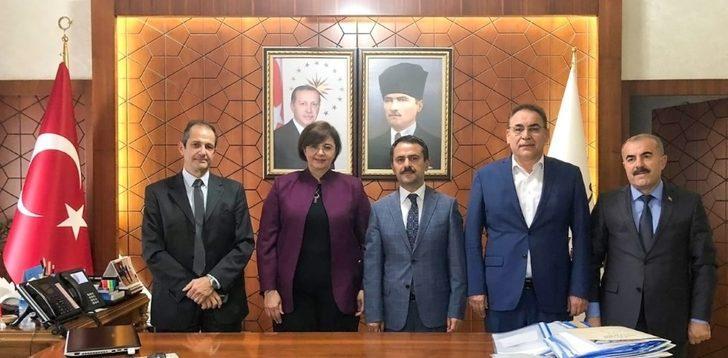 Anadolu Vakfı Nevşehir'de Mesleki ve Teknik Anadolu Lisesi yaptırıyor