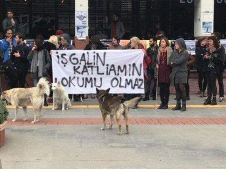 Boğaziçi Üniversitesi'ndeki olaylara ilişkin savcı mütalaasını açıkladı