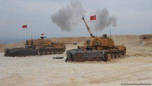 Kremlin: Türk askeri Suriye'de kalamaz