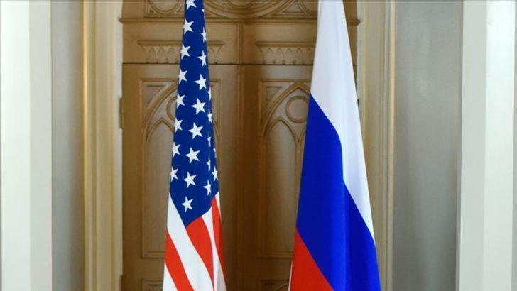 ABD ile Rusya arasında kritik görüşme!