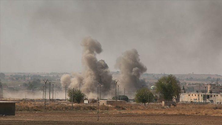 Milli Savunma Bakanlığı'ndan son dakika açıklaması: Etkisiz hale getirilen terörist sayısı toplam 653 oldu