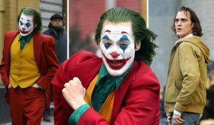 """Joker berbat bir film"""