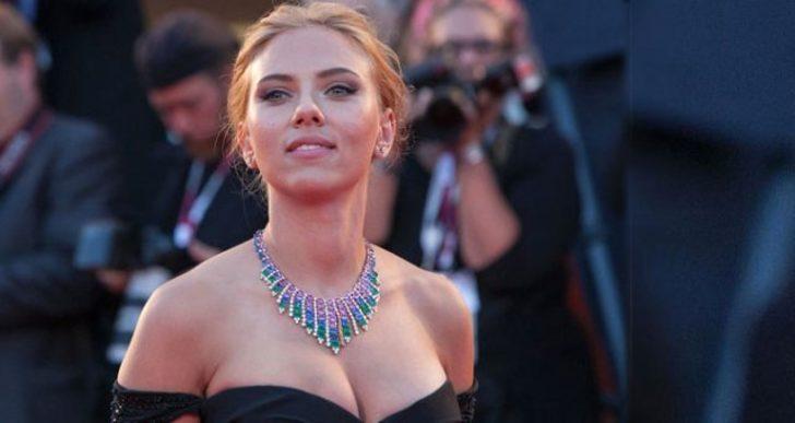 Scarlett Johansson, Country sanatçısı Dolly Parton'ı mı canlandıracak?