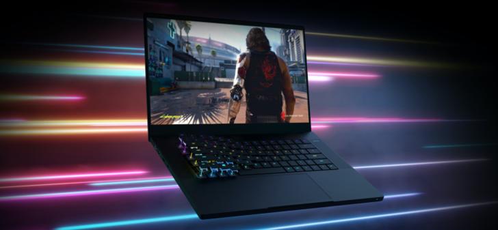Razer Blade 15 Gaming Laptop modelini duyurdu