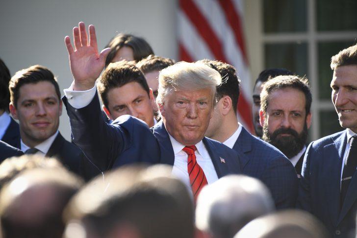Trump herkesi Beyaz Saray'a topluyor! Kritik gün Perşembe