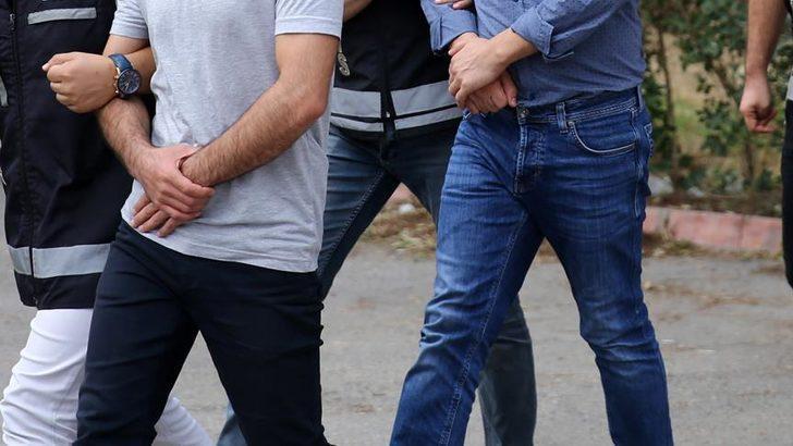 Son dakika: Barış Pınarı Harekatı ile ilgili kara propaganda yapan 24 kişi tutuklandı