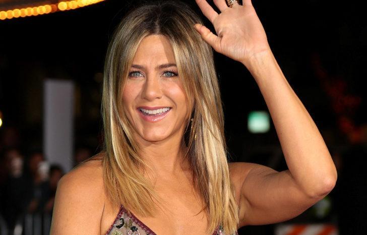 Jennifer Aniston ilk kez hesap açtı! Instagram çöktü