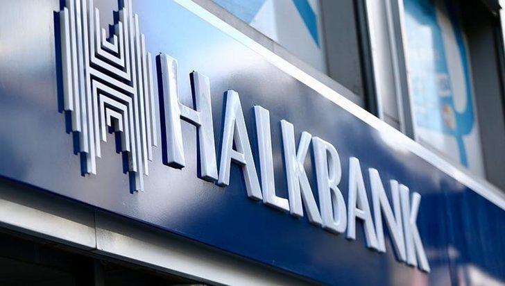 Halkbank'tan 'iddianame' açıklaması
