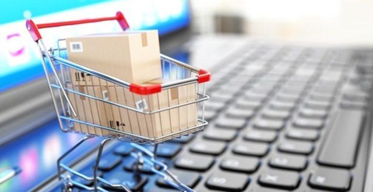 Türkiye internetten günde 1.5 milyon sipariş veriyor