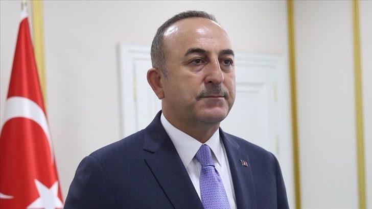 Son dakika Bakan Çavuşoğlu, ABD Ulusal Güvenlik Danışmanı O'Brien ile görüşecek