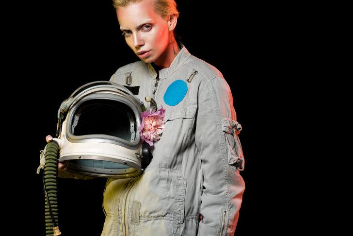 NASA yeni uzay giysilerini tanıttı!