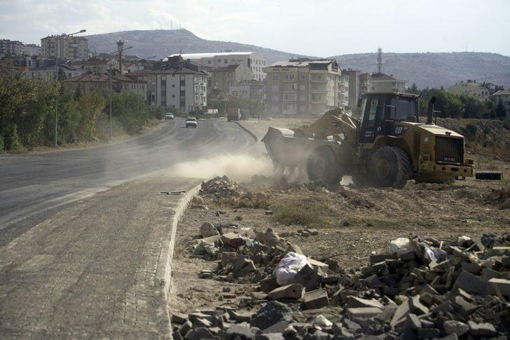Nevşehir'de görüntü ve çevre kirliğine geçit verilmeyecek