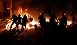 Katalonya'da protesto gösterileri tırmanıyor
