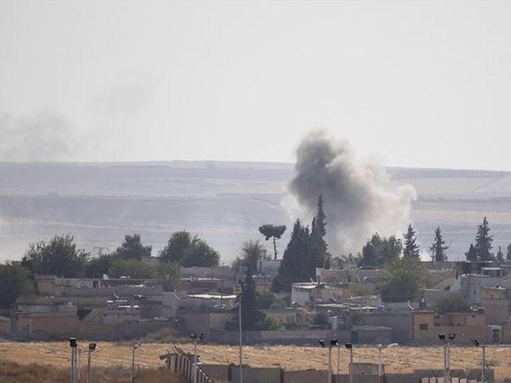 Barış Pınarı Harekatı'nda 10 köy daha teröristlerden kurtarıldı