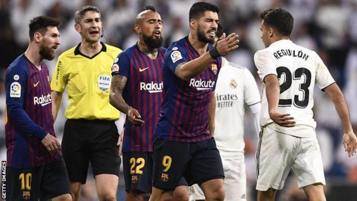 La Liga'nın başlama tarihi belli oldu