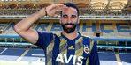 Adil Rami'den 'asker selamlı' paylaşım