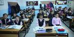 55 okulda eğitime 2 gün ara verildi