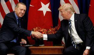 Trump'tan Erdoğan'a mektup: Gel anlaşalım!