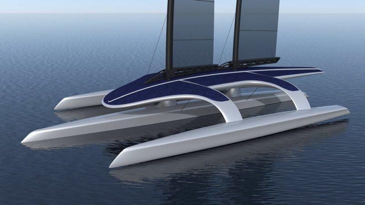Otonom gemiler okyanusların 3D haritasını çıkaracak